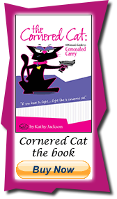 Buy Cornered Cat the book