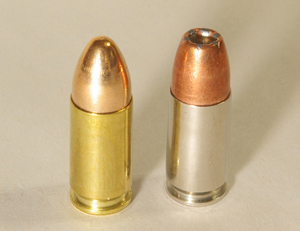 Are Hollowpoint Bullets More Dangerous? | Cornered Cat