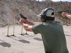 Shooting well is a good thing. It isn't the only thing.
