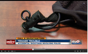 Toggles can cause trouble.